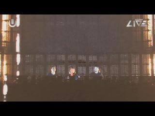 Swedish House Mafia - Ultra Music Festival 2013 (Hard Rock Sofa - Rasputin)
