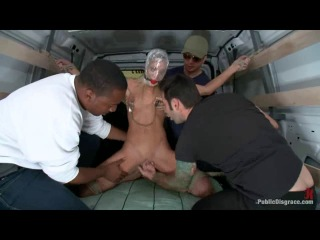 2010 - Amy Brooke and Tommy Pistol (9811)