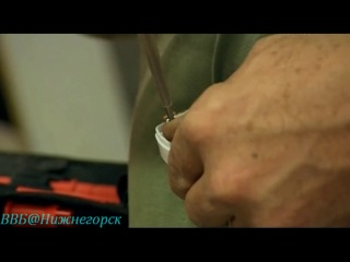BBC Мужская лаборатория Джеймса Мэя 1 серия Документальный 2010
