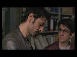 Антимафия Палермо сегодня 2 сезон 8 серия
