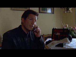 Ihr Auftrag, Pater Castell. S01E01. Das Labyrinth.