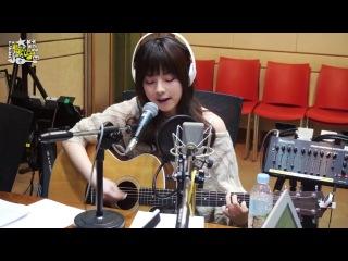 JUNIEL - Park Trip (140315, MBC Younha's Starry Night)