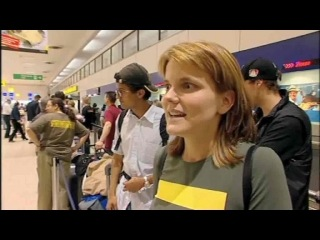 Speakout Elementary DVD Video Unit 9 - Airport
