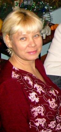 Пузакова Татьяна (Бурнакова)