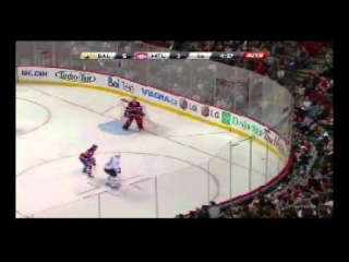 Alexei Boom Emelin - Силовые приемы Алексея Емелина в НХЛ