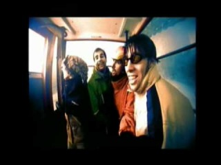 Guano Apes- Lord of The Boards