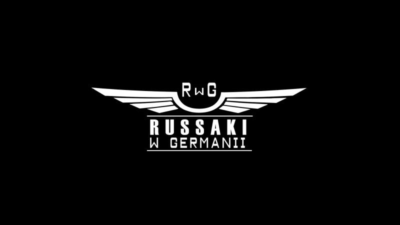 FESTIVAL RUSSAKI W GERMANII 7.10.2016