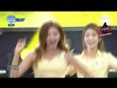 LABOUM - Journey to Atlantis (Mnet M Super Concert 2016.07.17)