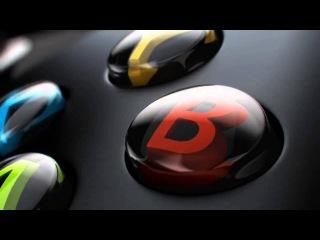 Xbox One - Красочная реклама