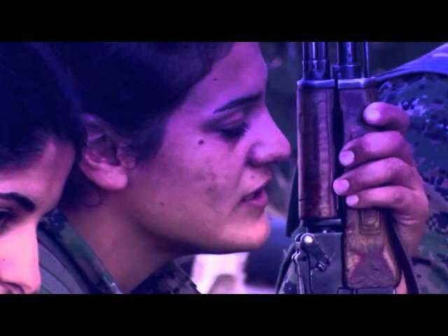 Ünlü Kürt Sanatçılar Rojava İçin Söylediler Mükemmel Şerê Hebunê Hivron Mesud Med Seyda Perinçek
