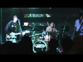 Kinky Dep - Floyd the Barber (Nirvana cover)