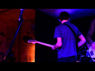 The Bezzoommies - Salem Harlem live @ Divαn