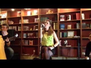 COLORFIELDS live acoustic - Brainwash
