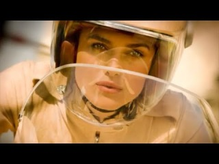 Ducati Sexy Commercial Keira Knightly Chanel Carjam TV HD Car TV Show