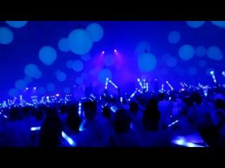 Sensation White Innerspace @ KIEV 2012 You've got the love