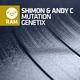 Shimon, Andy C - Genetix