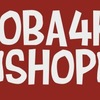 SOBA4KI SHOP/ FAN-ART