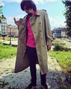 Личный фотоальбом Roman Abramov