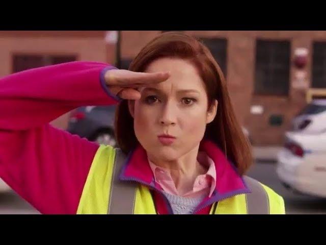 Unbreakable Kimmy Schmidt Season 4 Teaser Тизер четвёртого сезона сериала Несгибаемая Кимми Шмидт