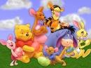 Медвежонок Винни и его друзья Сказки детям часть 1