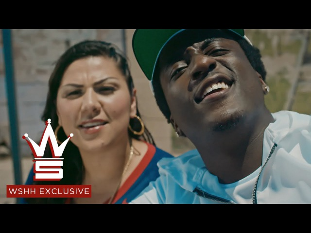 DJ Carisma Do What I Want Feat IAMSU K Camp RJ WSHH Exclusive Official Music Video