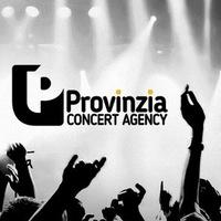 """Логотип Концертное агентство """"Провинция"""""""