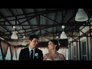 Восхитительные Каюм и Анастасия! Новое свадебное видео. You and me