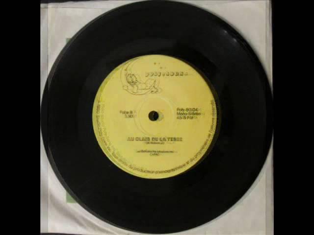 Visitons les planètes avec Goldorak Livre disque 1980