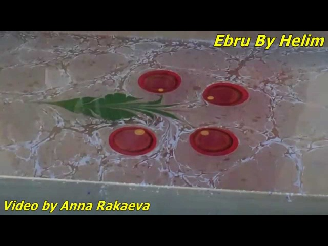 Ebru by helim