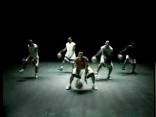 Afrika Bambaataa - Freestyle
