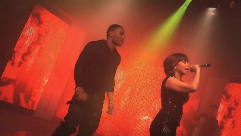 Nelly Shorena - Just A Dream (Georgia-Batumi) (HD)