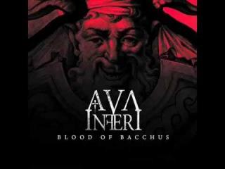Ava Inferi – Blood Of Bacchus (FULL ALBUM)