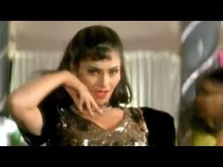 Main Hoon Bombay Girl - Mithun Chakraborty - Aaya Toofan - Bollywood Movie Song