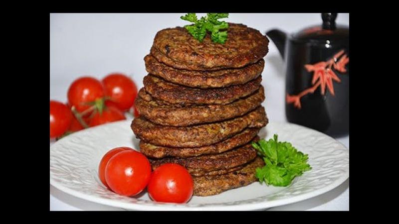 Оладьи из печени Печеночные оладьи рецепт Печеночные котлеты Нежные и очень вкусные