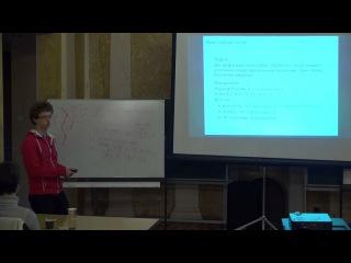 Лекция 7 | Алгоритмы обработки потоковых данных | Всеволод Опарин | Лекториум