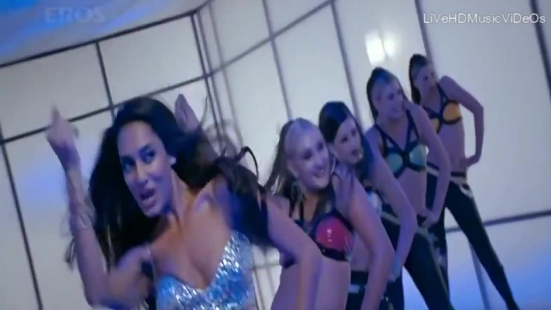 Shake It Saiyyan Rascals 2011 HD 1080p BluRay Music Videos