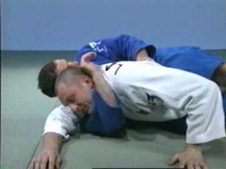 Neil Adams   Effective Fighting - Grappling (Newaza)