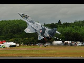 МиГ-29 Вертикальный взлёт
