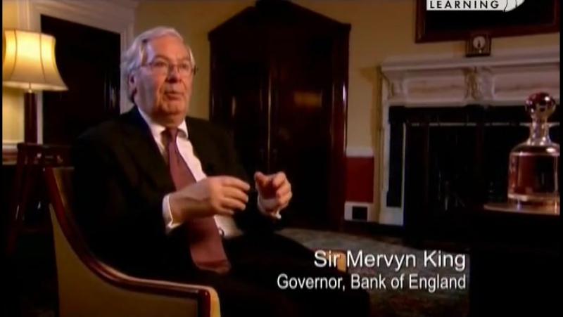 BBC Властители денег 1 серия из 3 Кейнс Masters of Money 2010