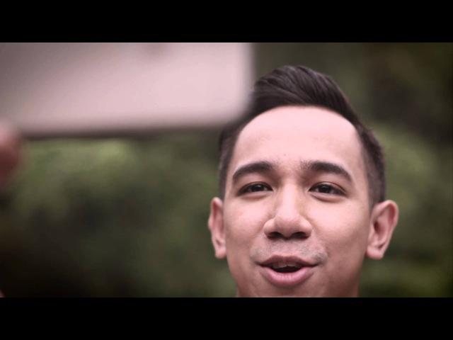AF2015 Sufi Kisah Dua Muka Official MV