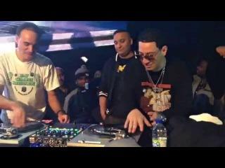 Cash Money VS Kid Capri VS Russell Peters #SFS25