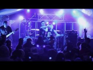 Blood For Betrayal - Live @ Noisefest 2015 (Multi-Cam Full Set)