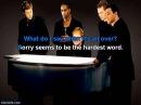 Blue Elton John - Sorry seems to be the hardest word karaoke with lyrics