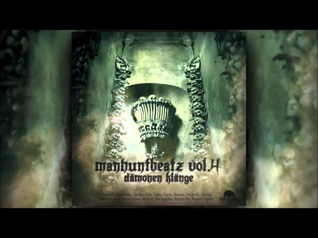 Silence Bleibende Leere mit Rienne Manhunt Beatz Vol 4