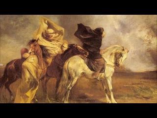 "Lamma bada  ""Muwashah of Arab-Andalusian tradition"""