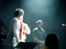 Faith No More w/Sparks - This Town Ain't Big Enough for Both of Us - live Hollywood Palladium 01/12/2010