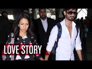 Shahid Kapoor-Mira Rajput Wedding: Highlights | Bollywood News