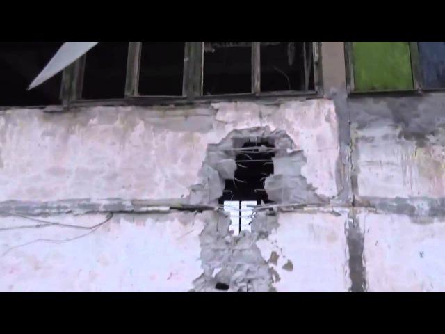 Вата вешайся Мариуполь доказательства кто стрелял 28 01 2015