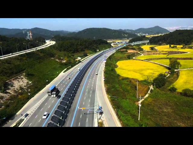 Travel from Daejeon to Sejong by bike Watch it