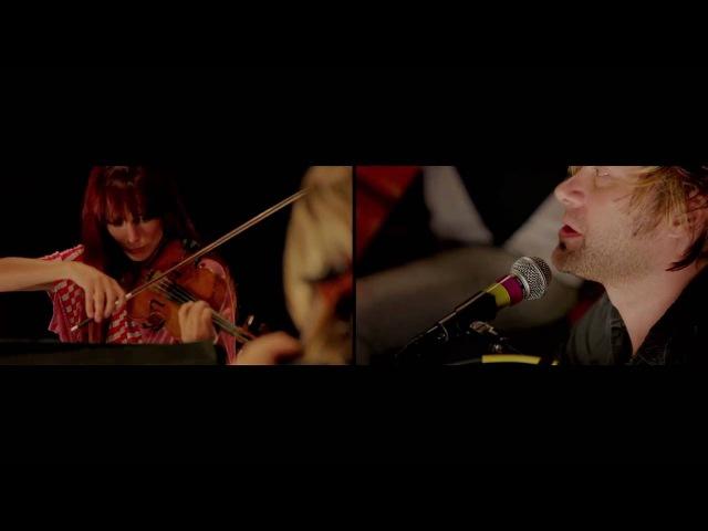 Deadman's Gun performed live by Ashtar Command
